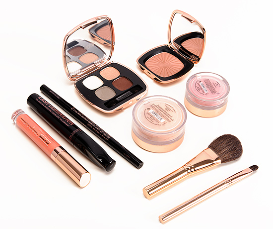 bareMinerals Glamour Now Holiday 2013 Set