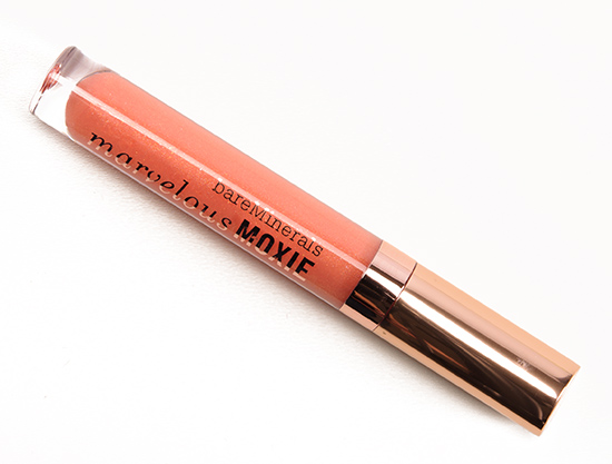 bareMinerals Dazzler Marvelous Moxie Lipgloss