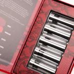 Buxom Serial Kisser Full-Bodied Lipstick Set 2013