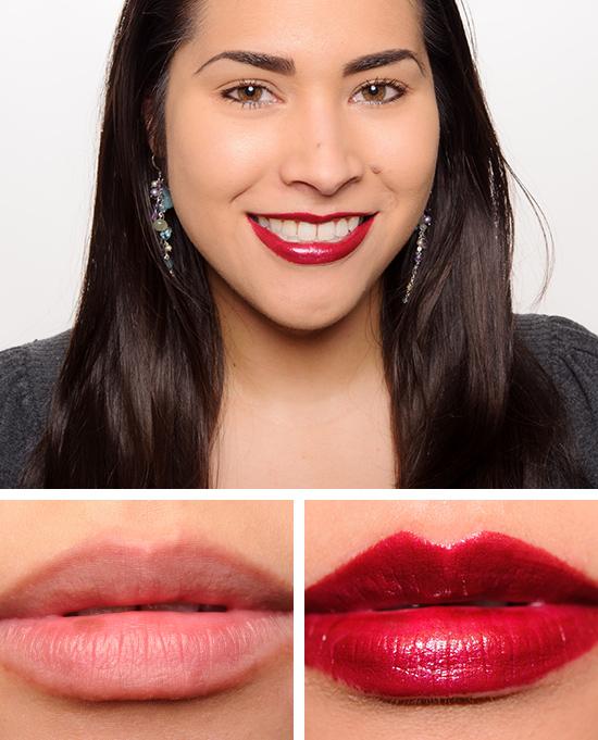 Buxom Serial Kisser Set