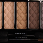 Chanel Charming Ombres Matelassees Eyeshadow Palette