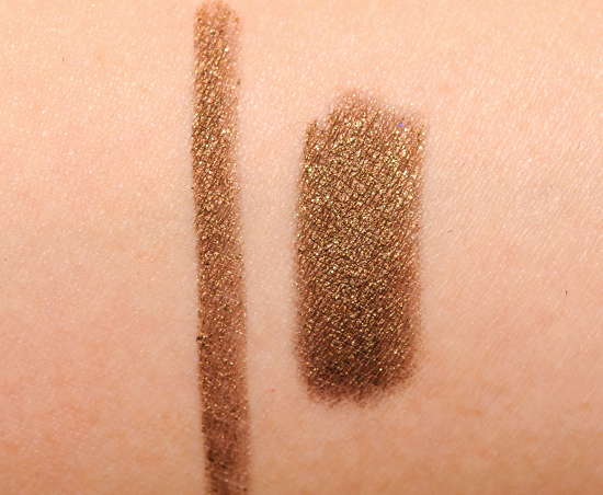 Charlotte Tilbury Golden Quartz Colour Chameleon Eyeshadow Pencil