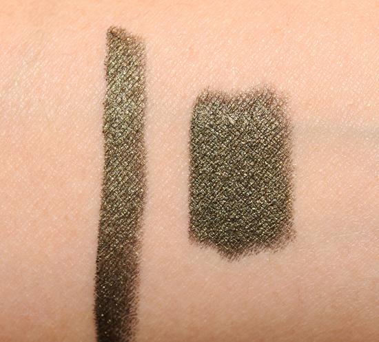Charlotte Tilbury Smoky Emerald Colour Chameleon Eyeshadow Pencil
