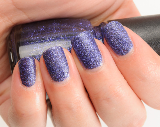 China Glaze All Wrapped Up Nail Lacquer