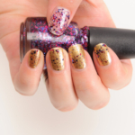 China Glaze Be Merry, Be Bright Nail Lacquer