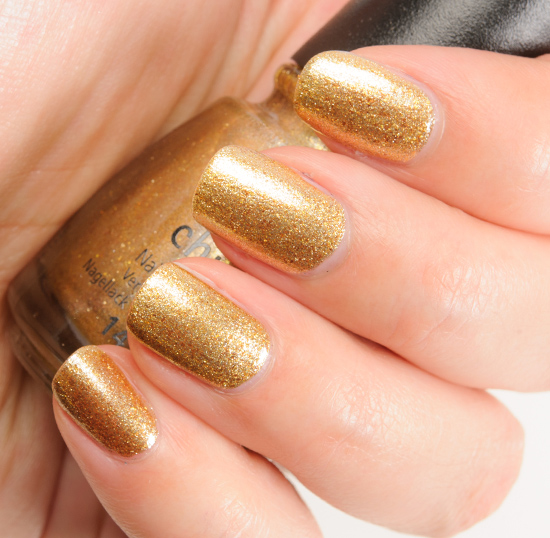 China Glaze Mingle with Kringle Nail Lacquer