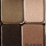 Clarins Forest Eye Quartet Mineral Palette