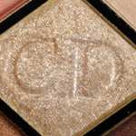 Dior Golden Flower #3 Eyeshadow