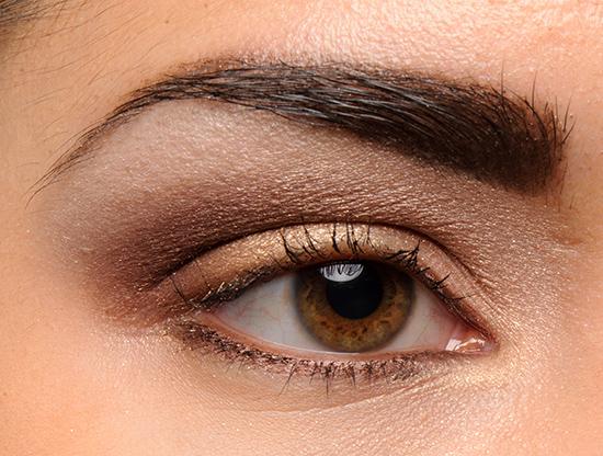 Dior Golden Flower Eyeshadow Palette