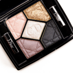 Dior Golden Snow (644) 5 Couleurs Iridescent Eyeshadow Palette