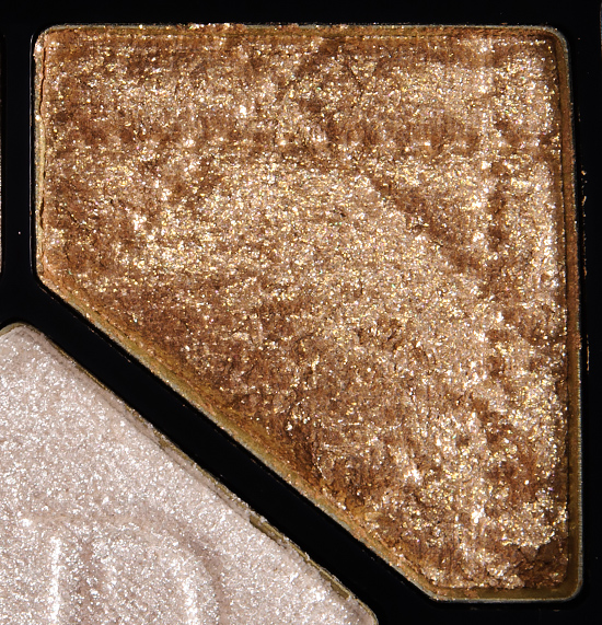 Dior Golden Snow Eyeshadow Palette
