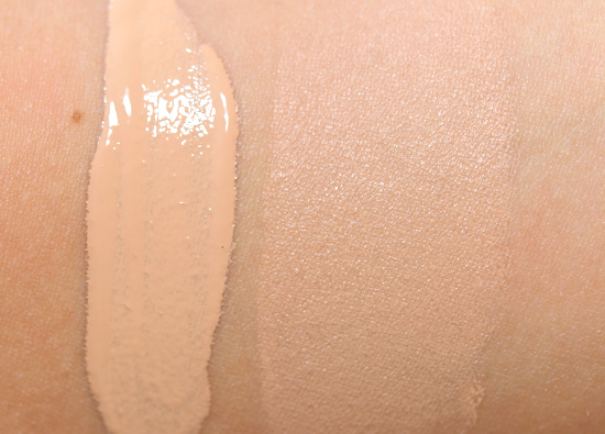 Diorskin nude natural glow hidratante maquillaje spf 10