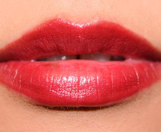 Dolce & Gabbana Rubino Classic Cream Lipstick