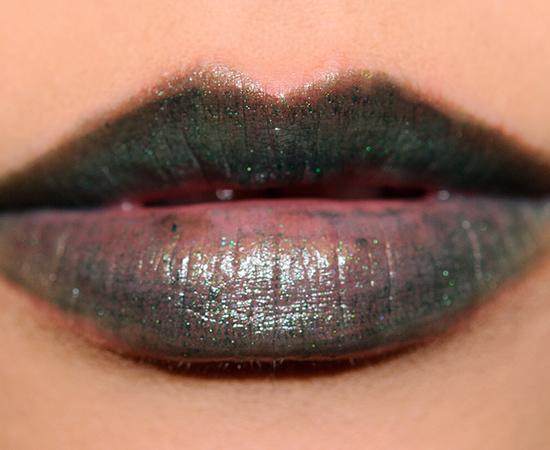 Dolce & Gabbana Smeraldo Classic Cream Lipstick