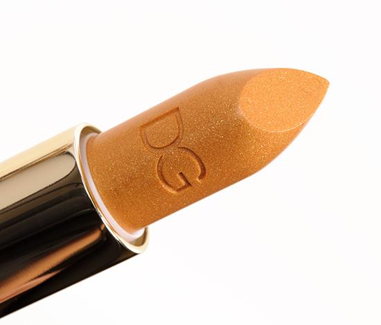 Dolce & Gabbana Topazio Classic Cream Lipstick