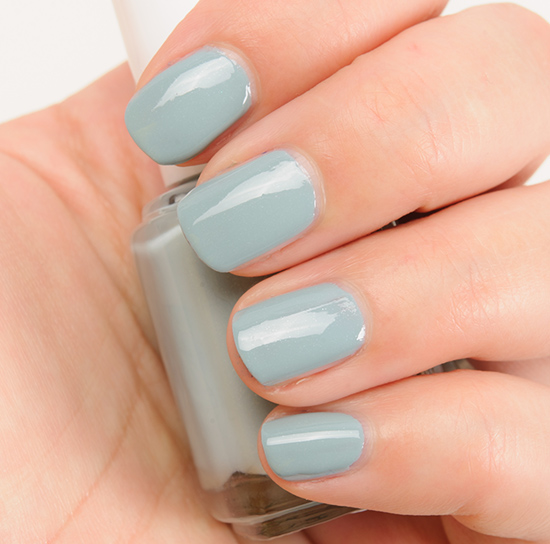 Essie Parka Perfect Nail Lacquer