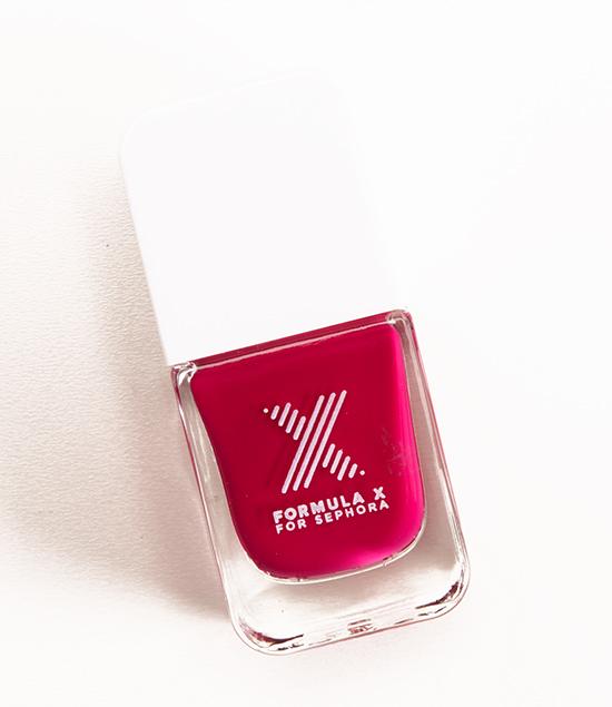 Formula X A+ Nail Lacquer