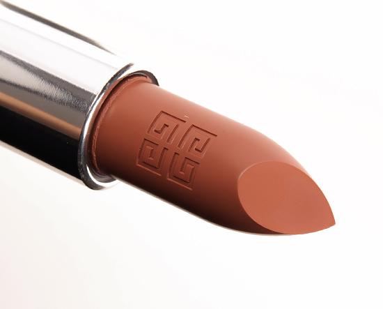 Givenchy Beige Mousseline (101) Le Rouge Lipstick