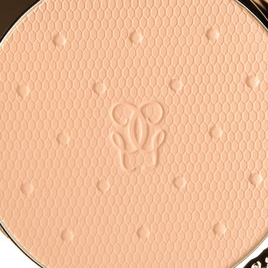 Guerlain Les Voilettes Translucent Compact Powder