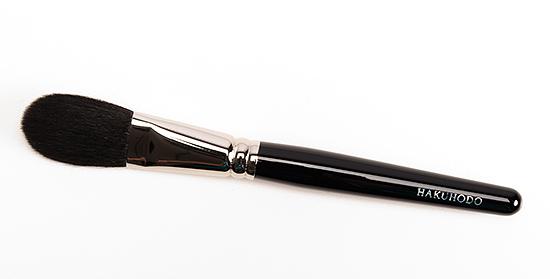Hakuhodo G5545 Blush Brush
