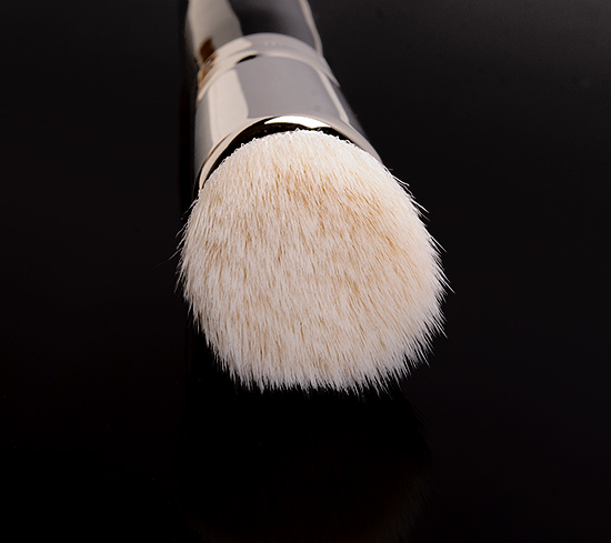 Hakuhodo G5556 Powder & Liquid Brush