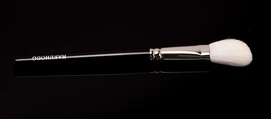 Hakuhodo J511 Angled Highlighter Brush