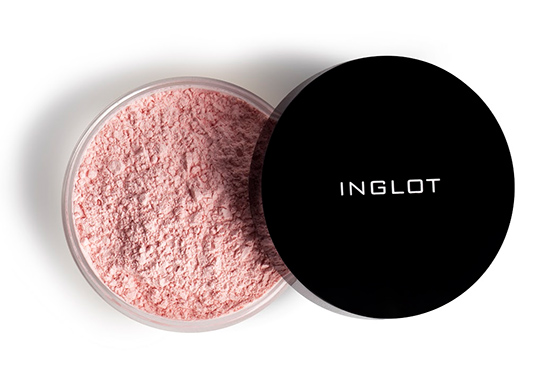 Inglot Launches New Products for November 2013