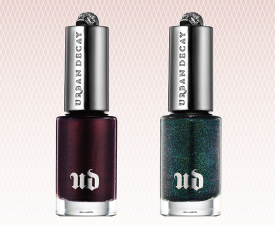 Urban Decay Launches for Holiday 2013