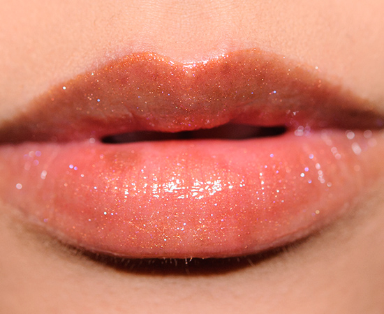Illamasqua Culminate Sheer Lipgloss