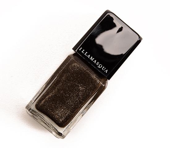 Illamasqua Fusion Nail Varnish