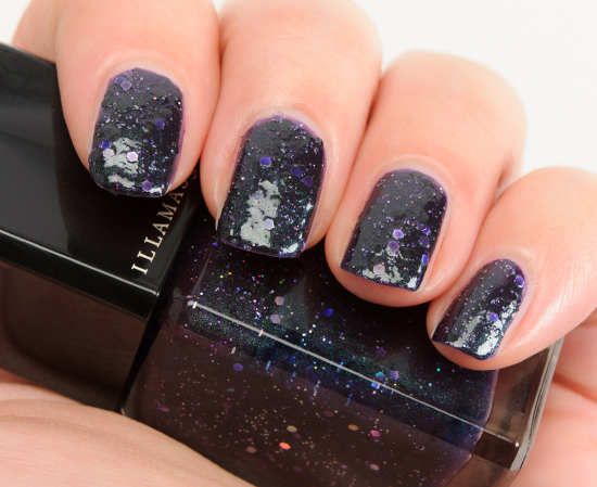 Illamasqua Perseid Nail Varnish