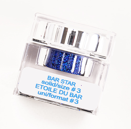 Lit Cosmetics Bar Star Glitter