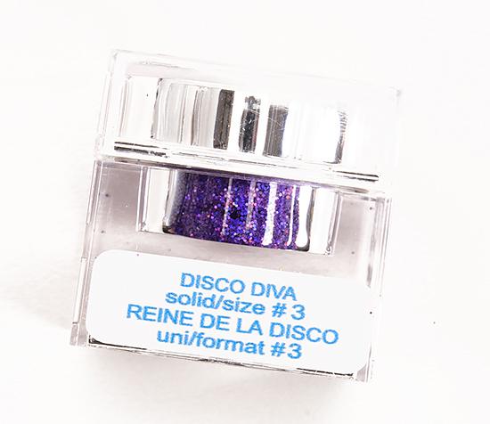 Lit Cosmetics Disco Diva Glitter