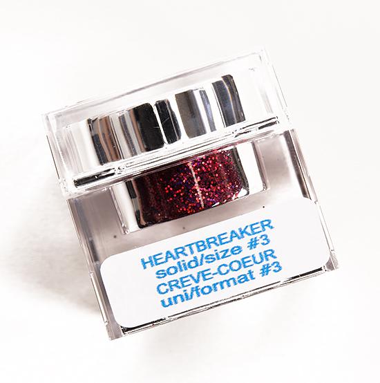 Lit Cosmetics Heartbreaker Glitter