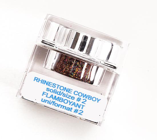 Lit Cosmetics Rhinestone Cowboy Glitter