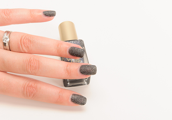 L'Oreal Rough Around the Edges Nail Lacquer