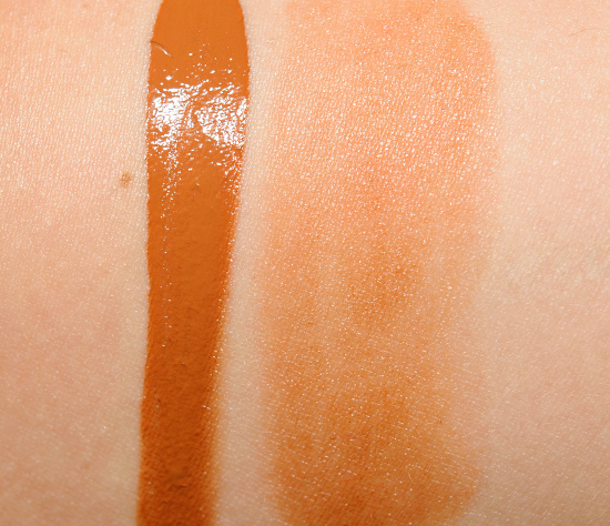 Face And Body Foundation by MAC #10