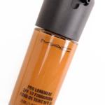 MAC NC50 Pro Longwear Liquid Foundation