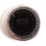 Makeup Geek Brown Sugar Eyeshadow