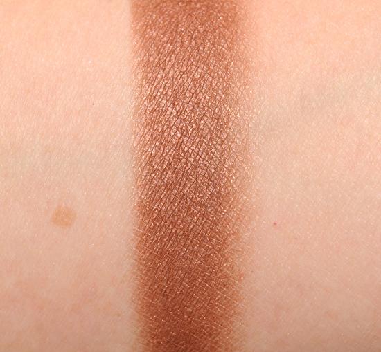 Makeup Geek Brown Sugar Eyeshadow
