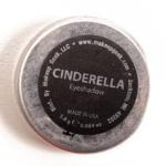 Makeup Geek Cinderella Eyeshadow