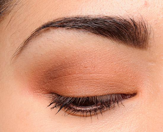 Makeup Geek Creme Brulee Eyeshadow