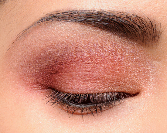 Makeup Geek Bitten Eyeshadow