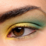 Makeup Geek Appletini Eyeshadow