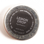 Makeup Geek Lemon Drop Eyeshadow