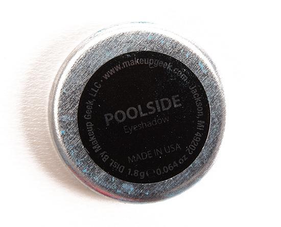 Makeup Geek Poolside Eyeshadow