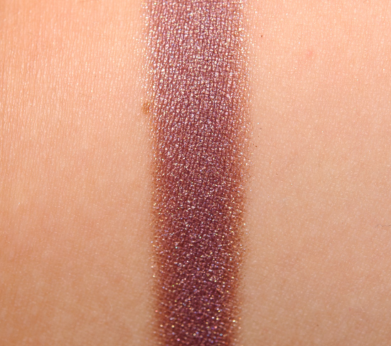 Makeup Geek Sensuous Eyeshadow