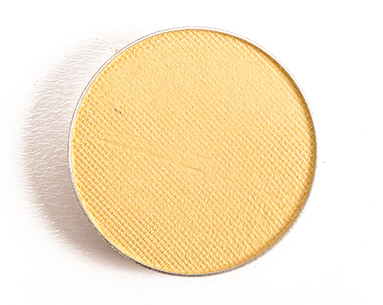 Makeup Geek Yellow Brick Road Eyeshadow