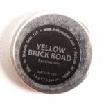 Makeup Geek Yellow Brick Road Eyeshadow