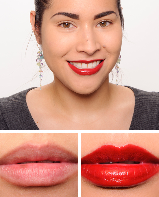 Marc Jacobs Beauty Showstopper (134) Lovemarc Lip Gel
